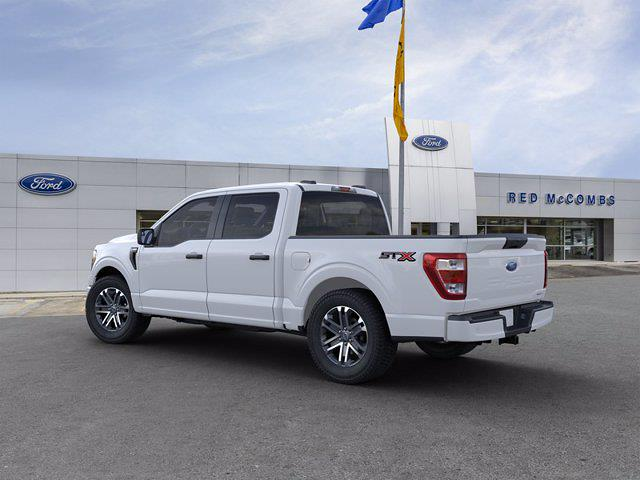 2021 Ford F-150 SuperCrew Cab 4x2, Pickup #110784 - photo 1