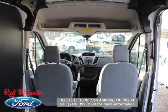 2017 Transit 150 Medium Roof, Cargo Van #712593 - photo 11