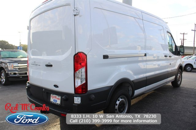 2017 Transit 150 Medium Roof, Cargo Van #712593 - photo 6