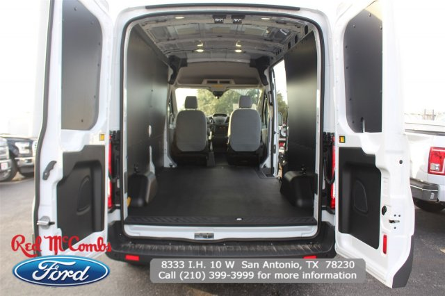 2017 Transit 150 Medium Roof, Cargo Van #712593 - photo 2