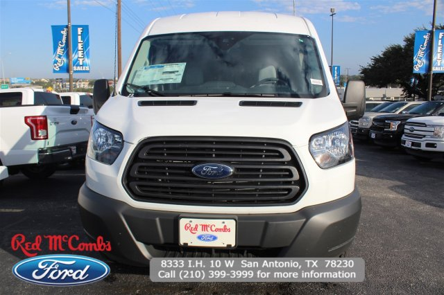 2017 Transit 150 Medium Roof, Cargo Van #712722 - photo 4