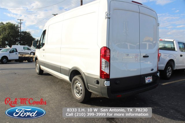 2017 Transit 150 Medium Roof, Cargo Van #712722 - photo 5