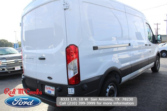 2017 Transit 150 Medium Roof, Cargo Van #712722 - photo 6