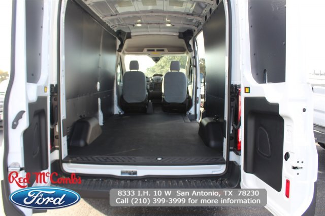 2017 Transit 150 Medium Roof, Cargo Van #712722 - photo 2