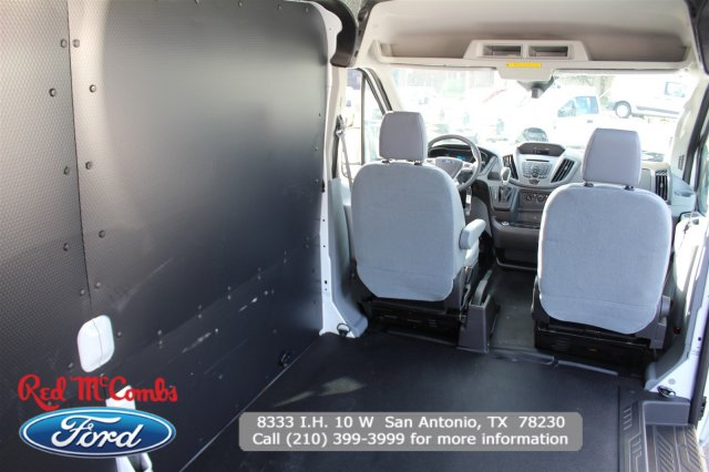 2017 Transit 150 Medium Roof, Cargo Van #712722 - photo 8