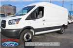 2017 Transit 150 Medium Roof, Cargo Van #712722 - photo 1