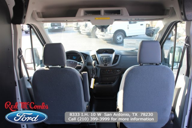 2017 Transit 150 Medium Roof, Cargo Van #713547 - photo 11
