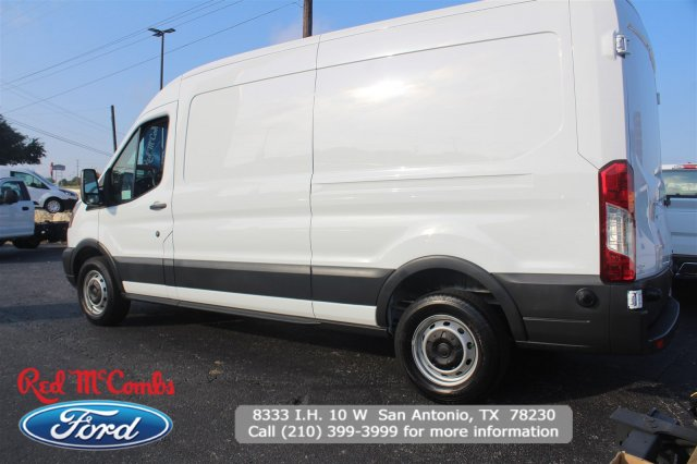 2017 Transit 150 Medium Roof, Cargo Van #713547 - photo 2