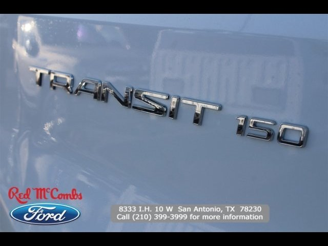 2017 Transit 150, Cargo Van #713547 - photo 13