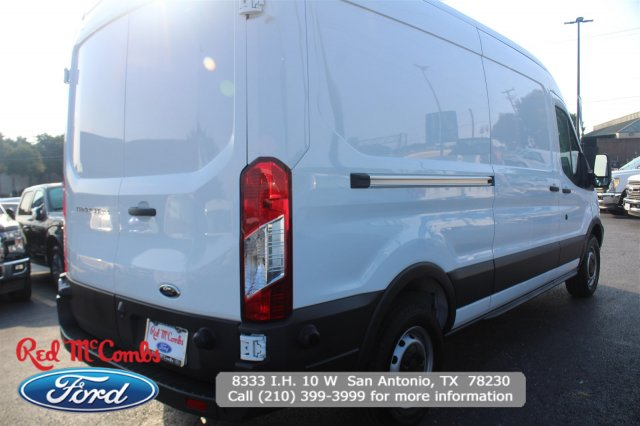 2017 Transit 150 Medium Roof, Cargo Van #713547 - photo 4
