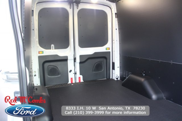 2017 Transit 150 Medium Roof, Cargo Van #713547 - photo 6