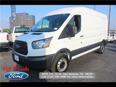 2017 Transit 150, Cargo Van #713547 - photo 1
