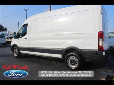 2017 Transit 150, Cargo Van #713547 - photo 4