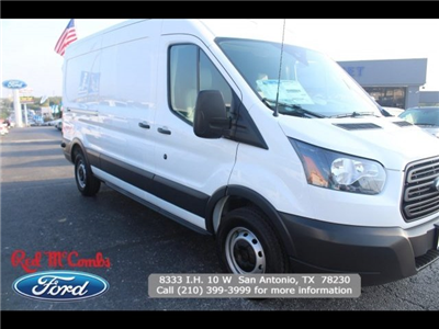 2017 Transit 150, Cargo Van #713547 - photo 6