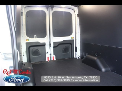 2017 Transit 150, Cargo Van #713547 - photo 2