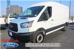 2017 Transit 150 Medium Roof, Cargo Van #713547 - photo 1