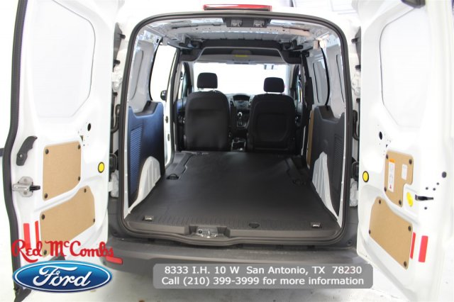2018 Transit Connect, Cargo Van #810040 - photo 2