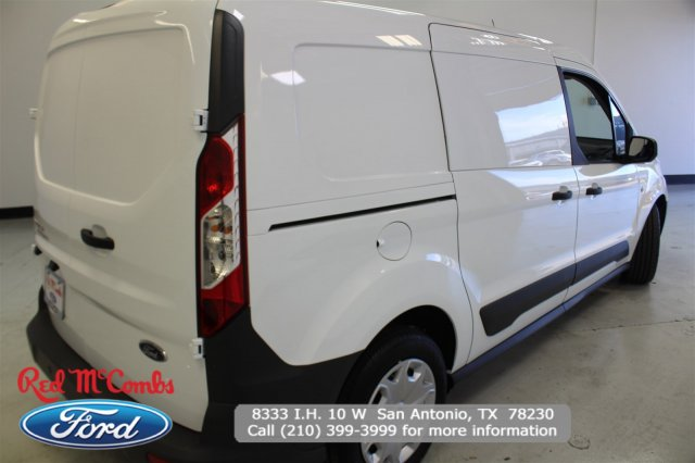 2018 Transit Connect, Cargo Van #810040 - photo 7