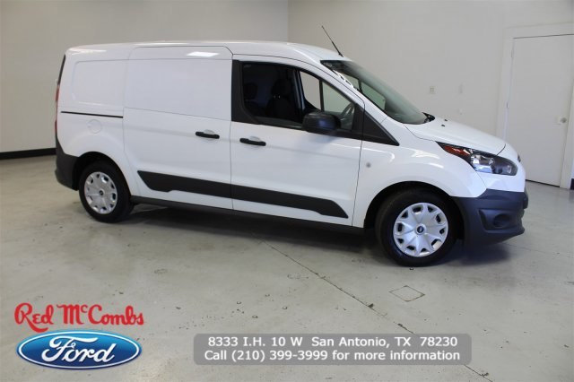 2018 Transit Connect, Cargo Van #810040 - photo 8