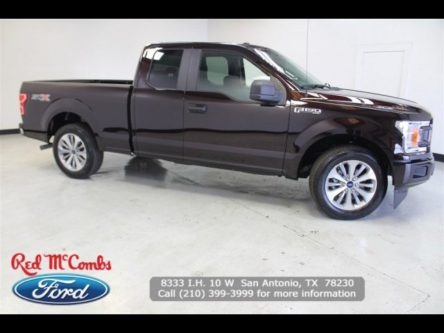 2018 F-150 Super Cab, Pickup #810068 - photo 8