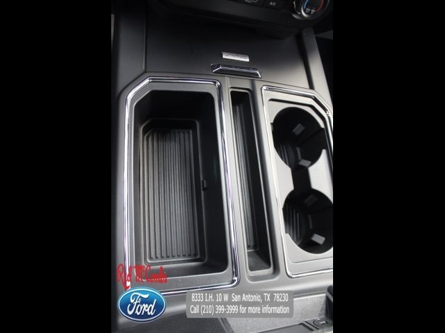 2018 F-150 Super Cab, Pickup #810068 - photo 23