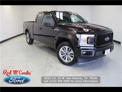 2018 F-150 Super Cab, Pickup #810068 - photo 3