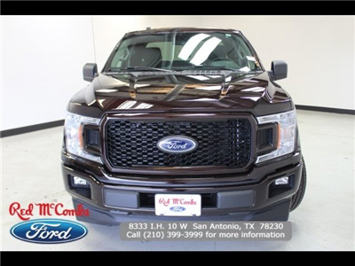 2018 F-150 Super Cab, Pickup #810068 - photo 5