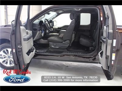 2018 F-150 Super Cab, Pickup #810068 - photo 12