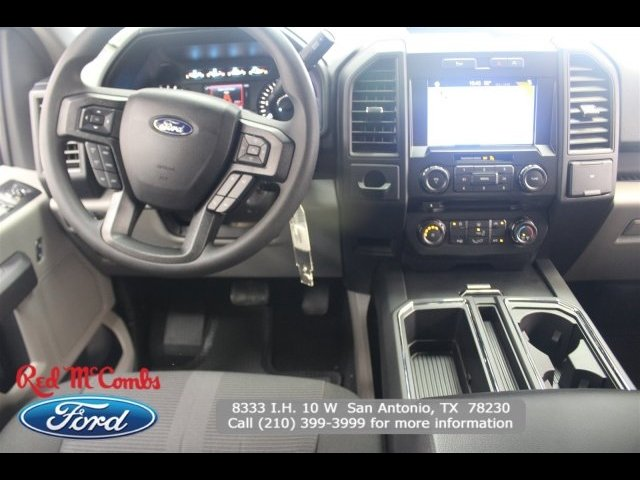2018 F-150 SuperCrew Cab, Pickup #810069 - photo 10