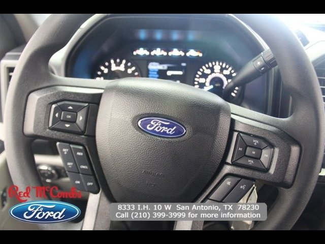 2018 F-150 SuperCrew Cab, Pickup #810069 - photo 19