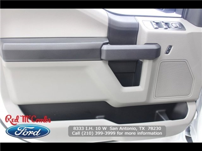 2018 F-150 SuperCrew Cab, Pickup #810069 - photo 16
