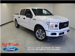 2018 F-150 SuperCrew Cab, Pickup #810069 - photo 3