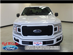 2018 F-150 SuperCrew Cab, Pickup #810069 - photo 4