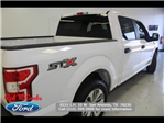 2018 F-150 SuperCrew Cab, Pickup #810069 - photo 6