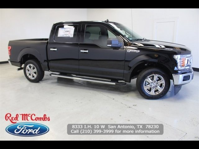 2018 F-150 Crew Cab, Pickup #810132 - photo 7
