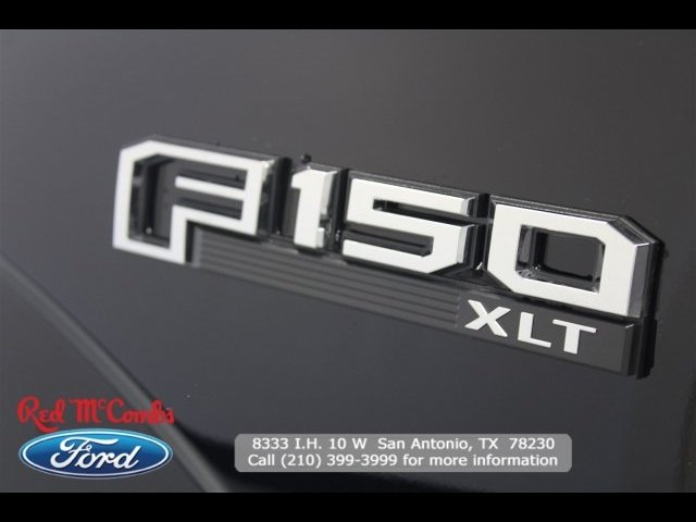 2018 F-150 Crew Cab, Pickup #810132 - photo 13