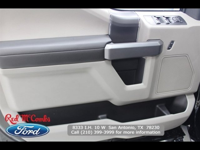 2018 F-150 Crew Cab, Pickup #810132 - photo 15