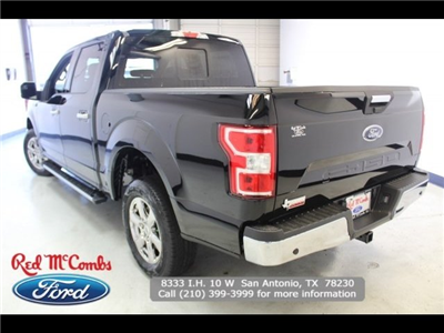 2018 F-150 Crew Cab, Pickup #810132 - photo 2