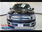 2018 F-150 Crew Cab, Pickup #810132 - photo 4