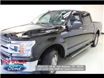2018 F-150 Crew Cab, Pickup #810132 - photo 1