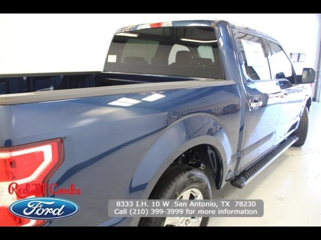 2018 F-150 SuperCrew Cab, Pickup #810172 - photo 6