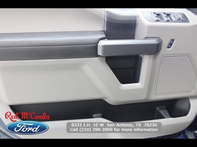 2018 F-150 SuperCrew Cab, Pickup #810172 - photo 14