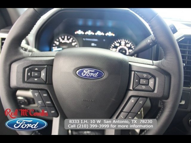 2018 F-150 SuperCrew Cab, Pickup #810172 - photo 17