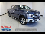 2018 F-150 SuperCrew Cab, Pickup #810172 - photo 3