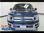 2018 F-150 SuperCrew Cab, Pickup #810172 - photo 4