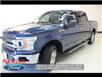 2018 F-150 SuperCrew Cab, Pickup #810172 - photo 1