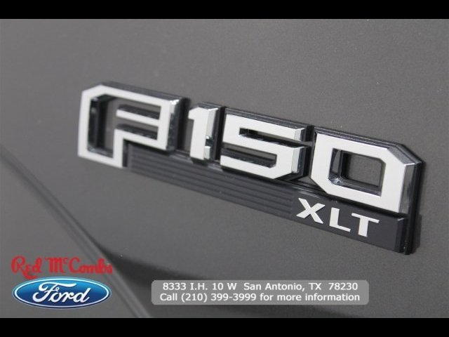 2018 F-150 SuperCrew Cab 4x2,  Pickup #810202 - photo 13