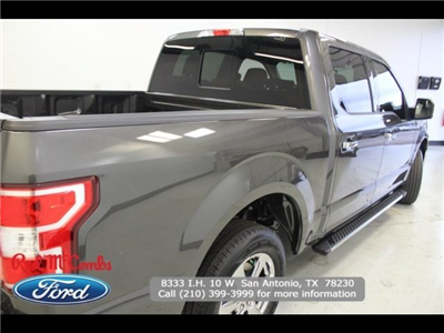 2018 F-150 SuperCrew Cab 4x2,  Pickup #810202 - photo 6