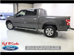 2018 F-150 SuperCrew Cab 4x2,  Pickup #810202 - photo 2