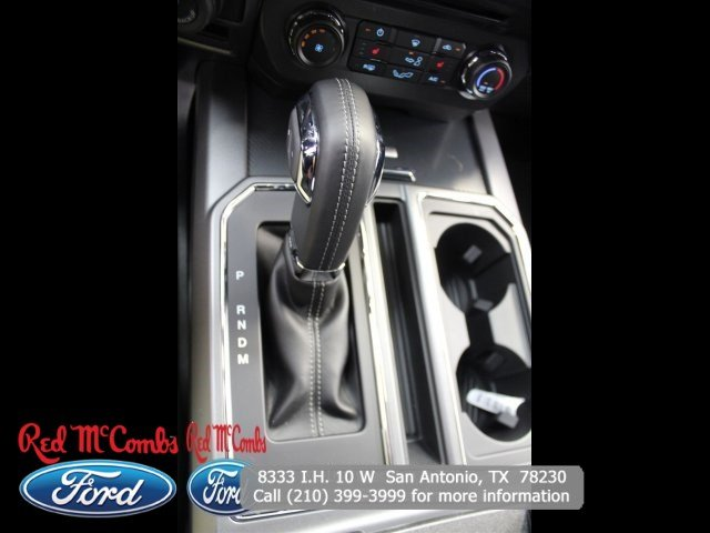 2018 F-150 Crew Cab, Pickup #810216 - photo 19